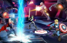 Neu bei Marvel Battlegrounds: Neue Figuren und Co-op Fights zu viert