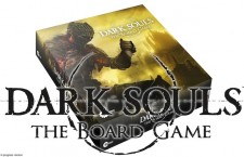 Kickstarter: Das Dark Souls 3 Board Game © Steamforged