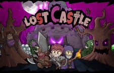 Beat-Em-Up! Lost Castle – A Dark Comedy Indie Action RPG