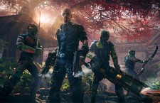 Shadow Warrior 2 – Wang auf Mission
