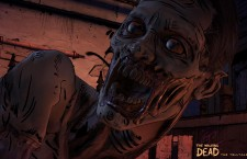The Telltale Walking Dead Continues In All American Way: A New Frontier