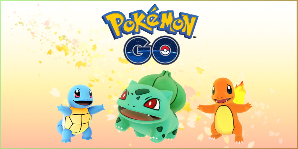 Pokemon GO Updates & News - Events 2016 thanksgiving