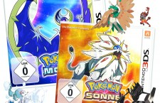 Pokemon Sonne und Mond: So funktionieren die Z-Attacken