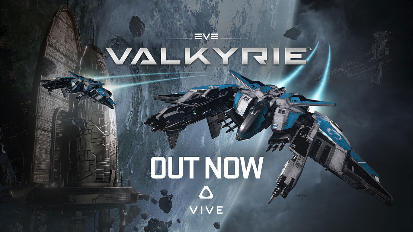 EVE Valkyrie steam