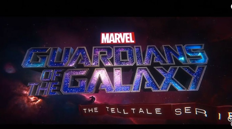 Marvel's Guardians of the Galaxy are Coming to Telltale in 2017